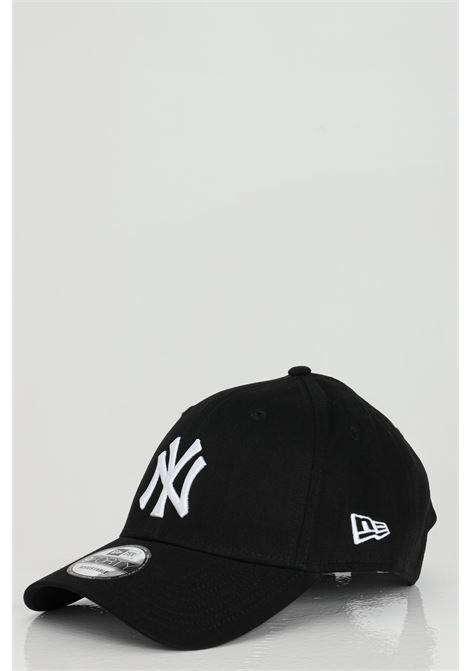 Cappello in cotone con ricamo frontale. NEW ERA | Cappelli | 10531941.