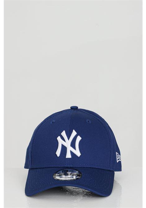 Cappello in cotone con ricamo frontale NEW ERA | Cappelli | 11157579.