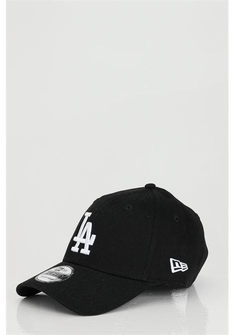 Cappello in cotone con ricamo frontale NEW ERA | Cappelli | 11405493.