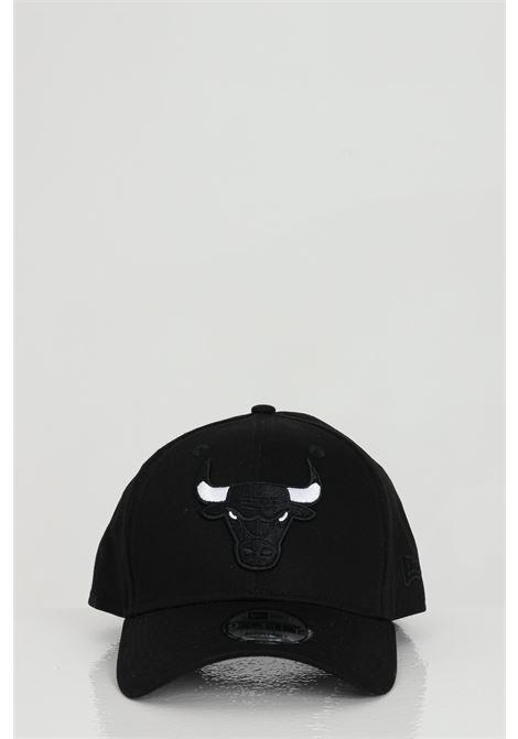 Cappello in cotone con ricamo frontale NEW ERA | Cappelli | 60112639.