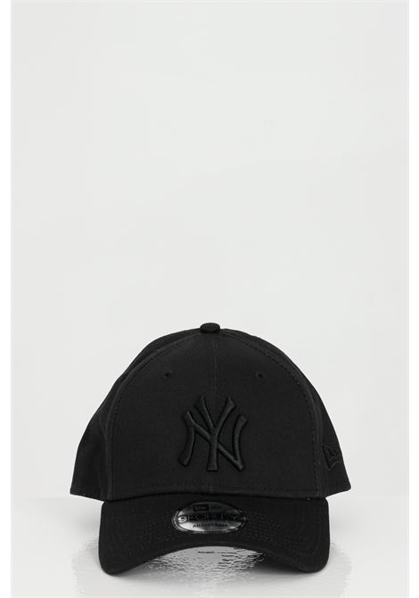Cappello in cotone con ricamo frontale NEW ERA | Cappelli | 80468932.