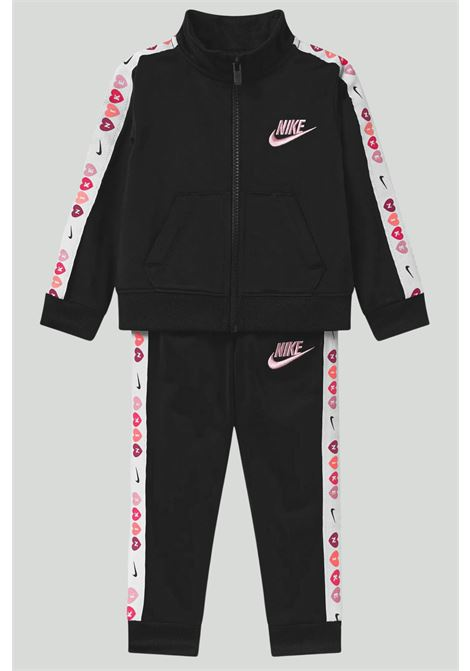 Tuta neonato nero Nike NIKE | Tute | 16H658-02323