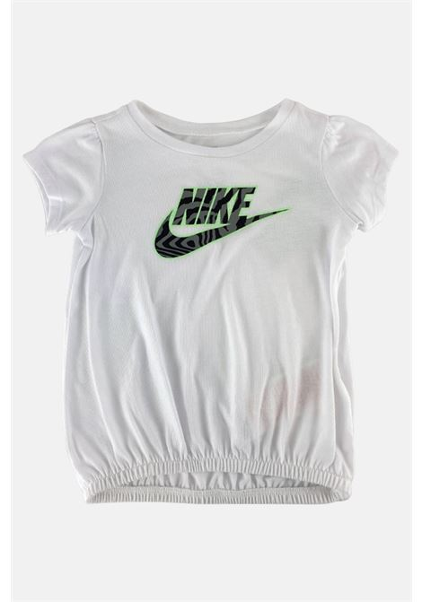 White-military baby outfit. Nike NIKE | Kit | 36H498-02323
