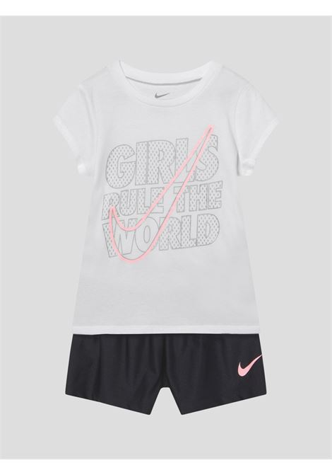 Nike practice perfect two-tone girl's outfit NIKE | Kit | 36H768-02323