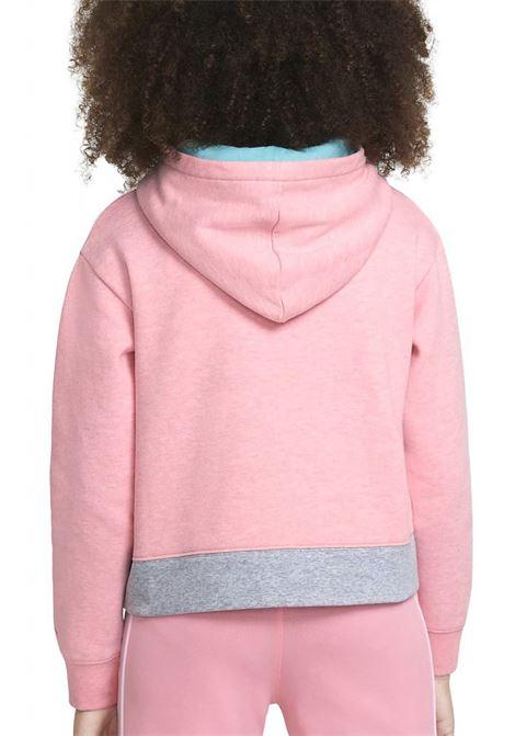 NIKE | Sweatshirt | 45A407-A0RA0R
