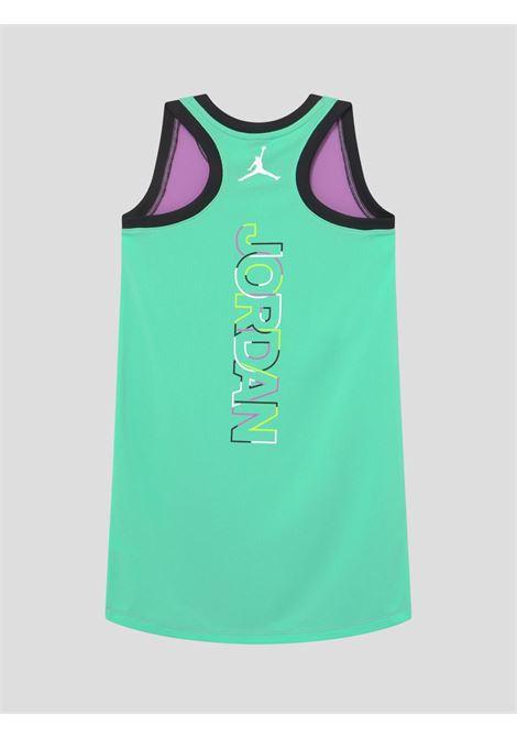 Nike basketball girl purple tank top NIKE | T-shirt | 45A577-P85P85