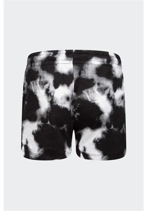 Shorts bambino nero nike a fantasia NIKE | Shorts | 45A766-K04K04