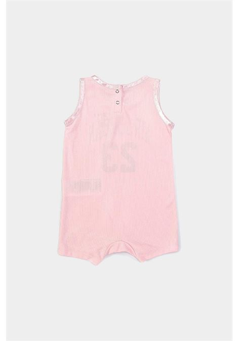 Body neonato rosa nike jordan smanicato NIKE | Body | 556169-A9YA9Y