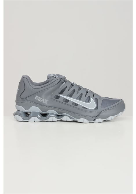 Sneakers uomo nero nike Reax 8 tr mesh NIKE | Sneakers | 621716010