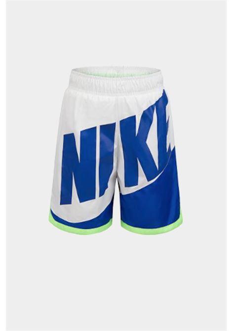 White baby shorts. Nike  NIKE | Shorts | 86H804-U89U90