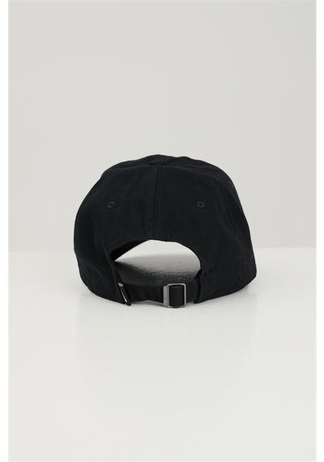 Cappello unisex nero nike berretto con logo frontale NIKE | Cappelli | 943091010