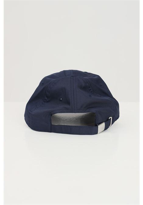 Blue unisex cap. Nike NIKE | Hat | 943092451
