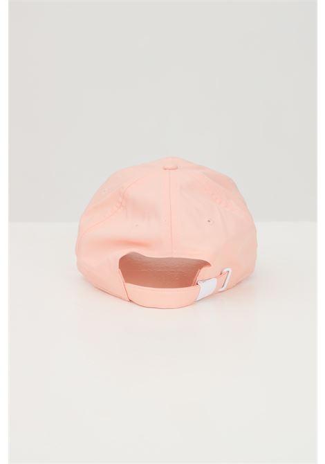 Pink unisex cap. Nike NIKE | Hat | 943092800