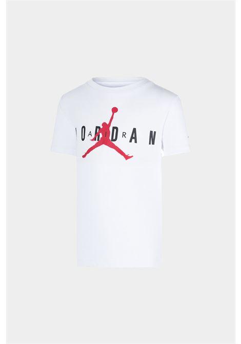 White baby t-shirt. Nike jordan   NIKE | T-shirt | 955175-001001