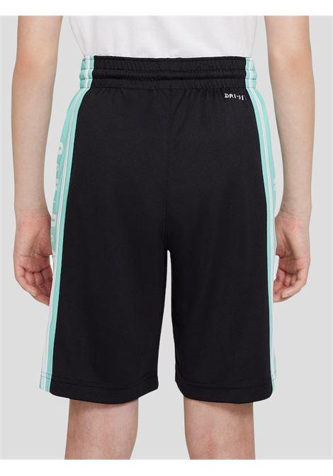 Red nike jordan baby shorts NIKE | Shorts | 957115-K4ZK4Z