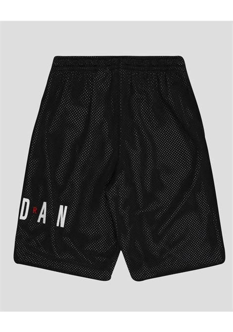 Shorts jumpman bambino nero nike jordan NIKE   Shorts   95A298-02323
