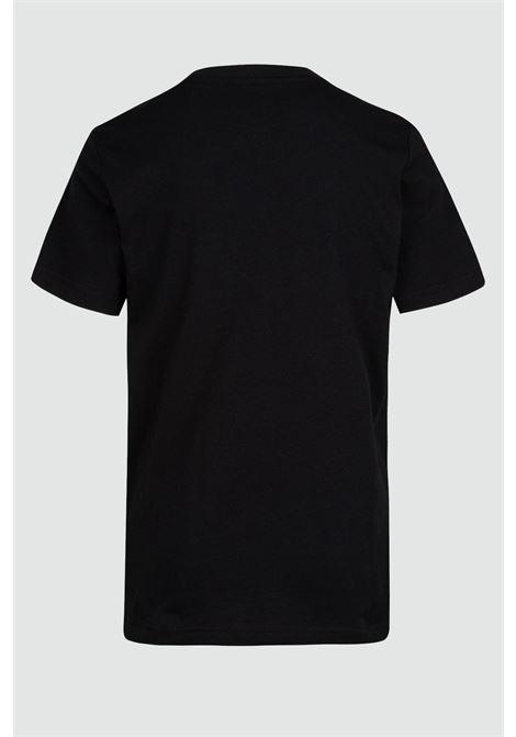 T-shirt girocollo con maxi stampa bicolore NIKE | T-shirt | 95A375-023023