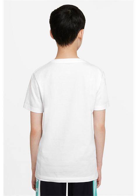Nike Jordan Kids T-shirt with front print NIKE | T-shirt | 95A429B1S