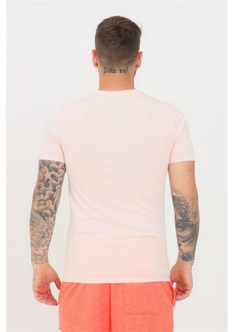 Orange t-shirt short sleeve nike jordan NIKE | T-shirt | AH5296805