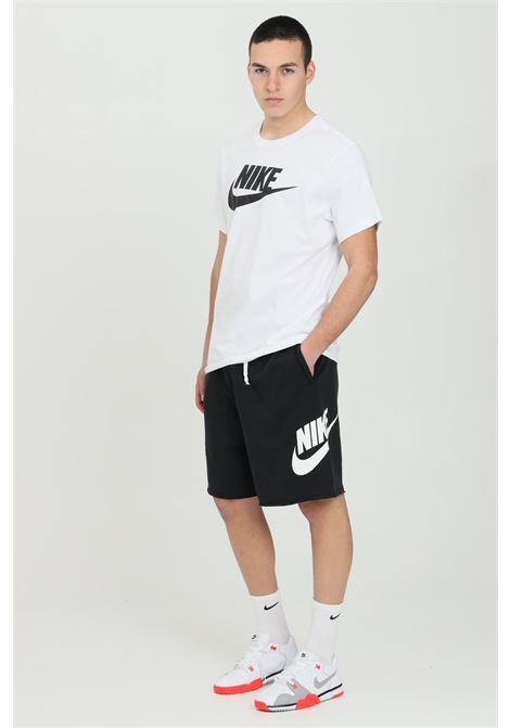 Shorts in French Terry Sportswear Alumni NIKE | Shorts | AR2375010