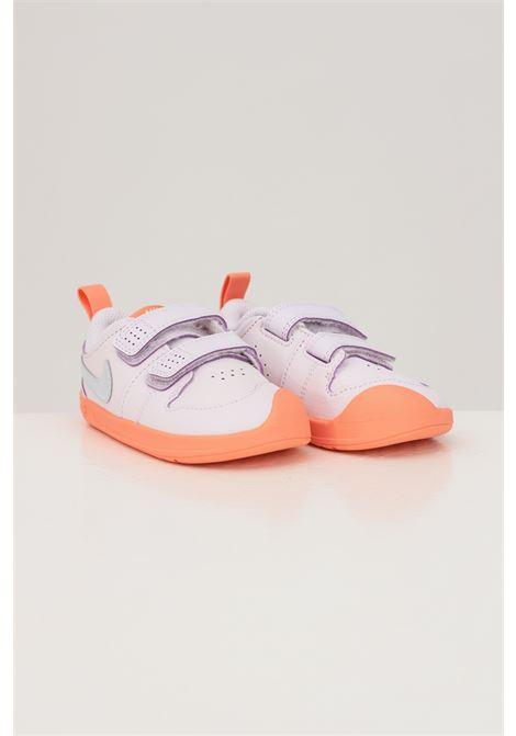 Sneakers neonato tinta unita nike baskets pico 5 con strappi. NIKE | Sneakers | AR4162504