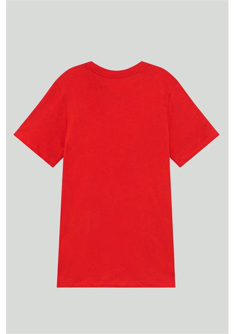 T-shirt basic solid color  NIKE | T-shirt | AR5254657