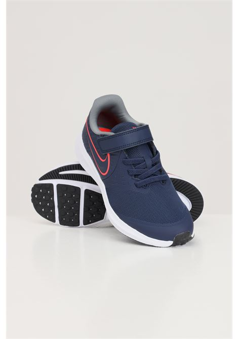 Sneakers bambino unisex nike star runner 2 NIKE | Sneakers | AT1801405