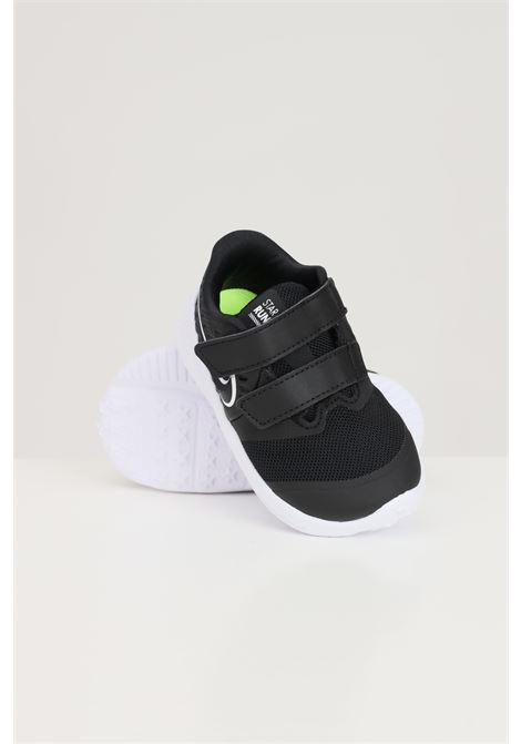 Sneakers nike star runner 2 neonato nero NIKE | Sneakers | AT1803001