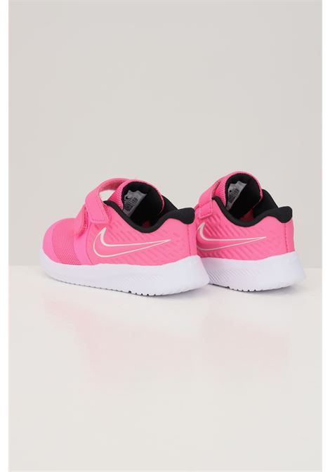 Sneakers nike star runner 2 neonato rosa NIKE | Sneakers | AT1803603