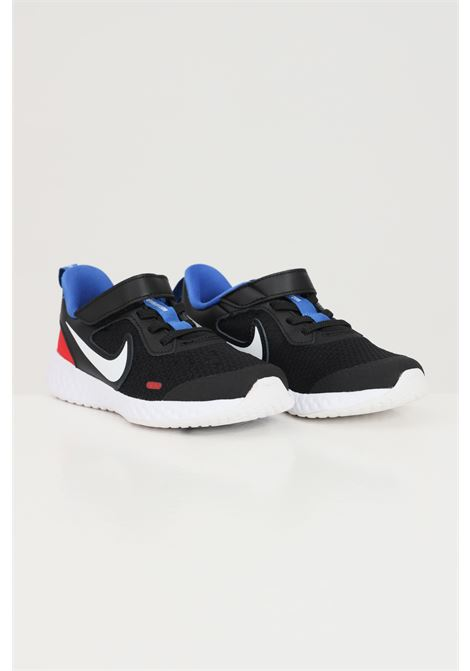 Black baby nike revolution 5 sneakers  NIKE | Sneakers | BQ5672020
