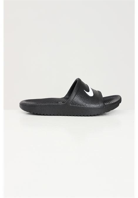 Slippers kawa Shower girl black nike NIKE | Slipper | BQ6831-001001