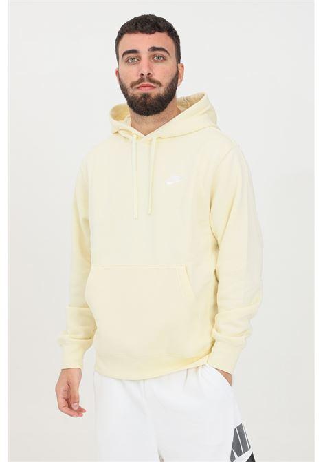 Milk hoodie with laces nike NIKE | Sweatshirt | BV2654113
