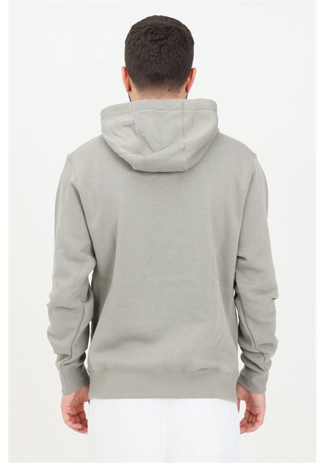 Green hoodie with laces nike NIKE | Sweatshirt | BV2654320