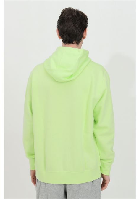 Hoodie with laces, solid color NIKE | Sweatshirt | BV2654383