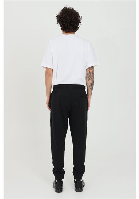 Pantaloni jogger cub uomo nero nike sport NIKE   Pantaloni   BV2679010