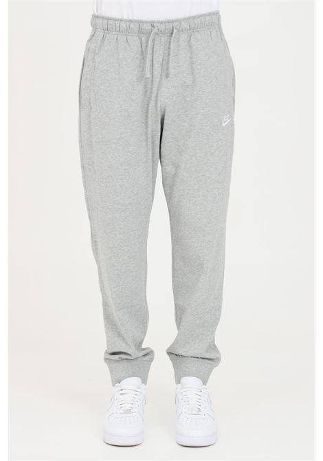 Grey sweatpants with elastic waistband. Nike NIKE | Pants | BV2762063