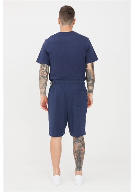 Blue shorts with small logo in contrast. Nike  NIKE   Shorts   BV2772410