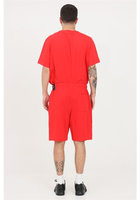 Red shorts with small logo in contrast. Nike  NIKE   Shorts   BV2772658