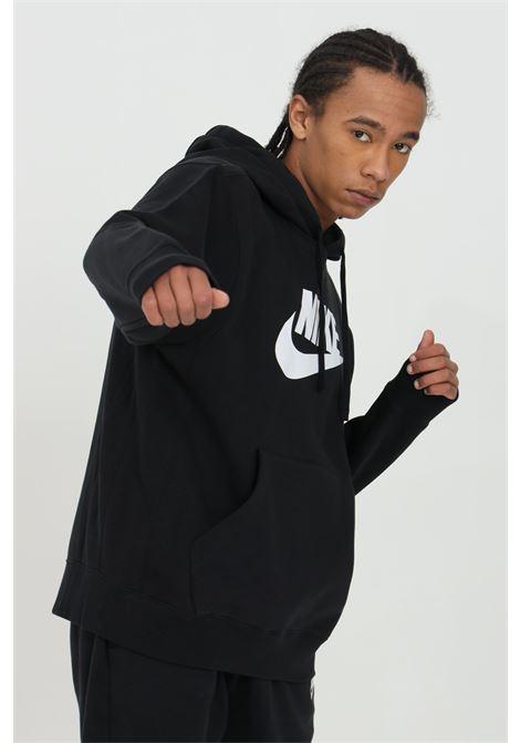 Black hoodie. Nike NIKE | Sweatshirt | BV2973010