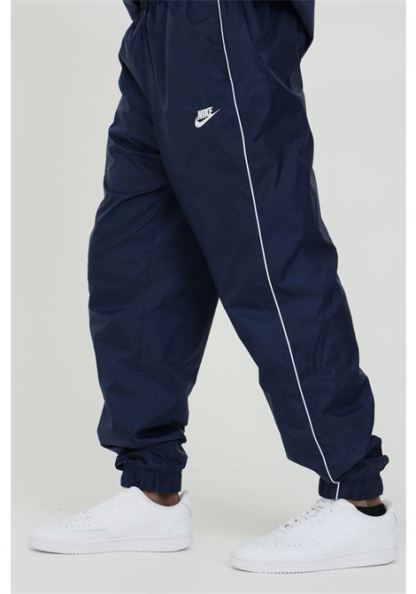 Complete suit in solid color NIKE | Suit | BV3030410