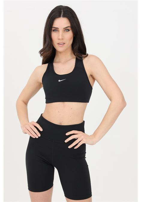 Top donna nero nike sport reggiseno sportivo NIKE | Top | BV3636010