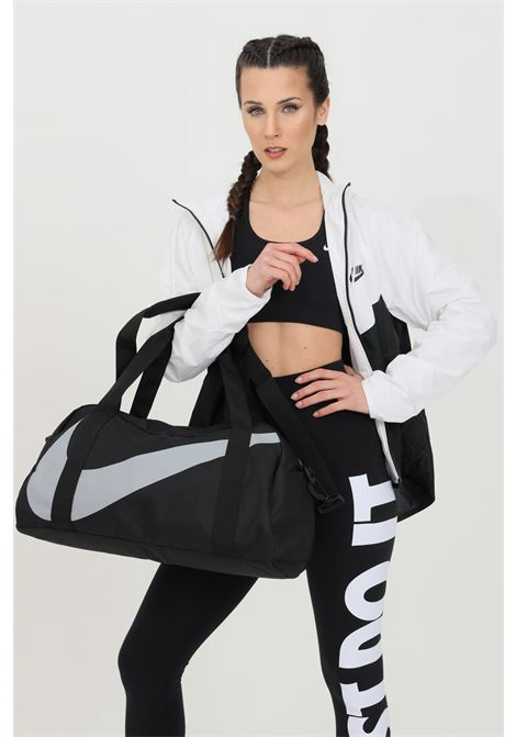 Jacket with full zip and hood with cord NIKE | Jacket | BV3939101
