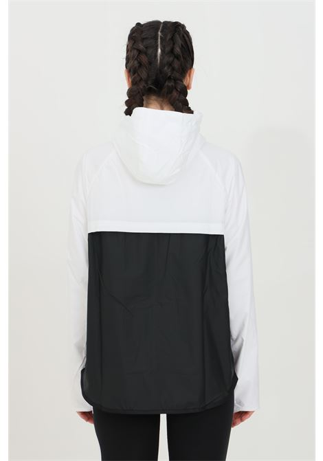 White wind jacket, closure with zip. Nike  NIKE | Jacket | BV3939101