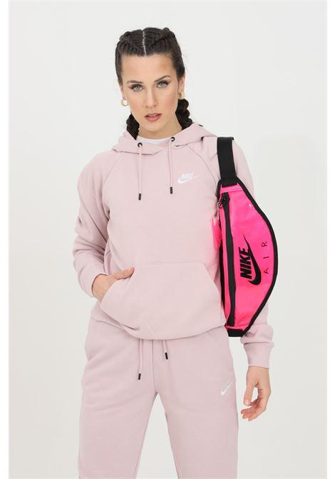 Pink hoodie. Nike NIKE | Sweatshirt | BV4124645
