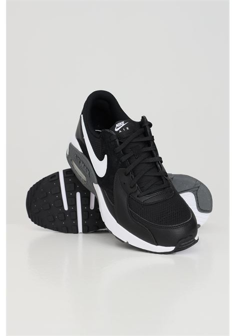 Black nike air max excee sneakers  NIKE | Sneakers | CD4165001