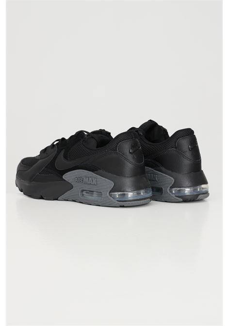 Black nike air max excee sneakers  NIKE | Sneakers | CD4165003