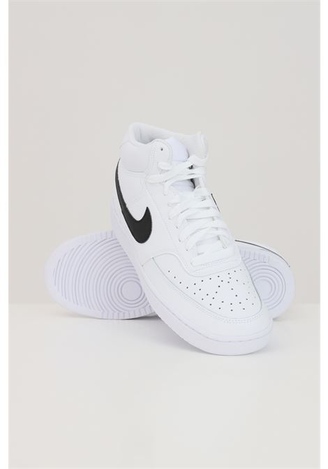 Sneakers man nike court vision mid M NIKE | Sneakers | CD5466101