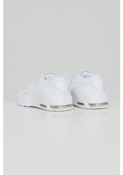 White baby nike air max excee ps sneakers  NIKE | Sneakers | CD6892100