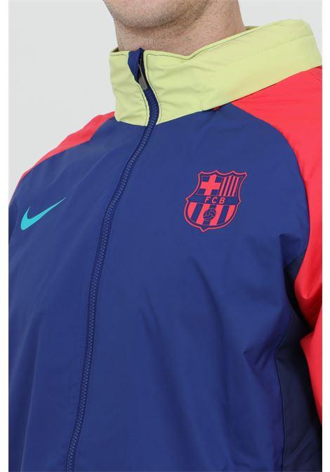 Football jacket Academy AWF with hood NIKE | Jacket | CI9188455