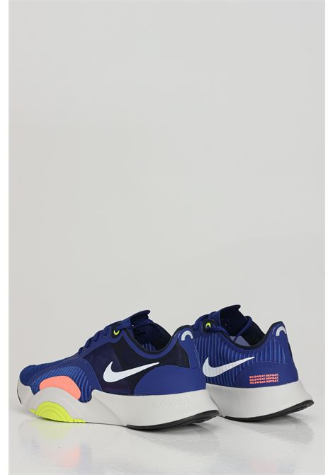 Superrep Go sneakers with canvas inserts NIKE | Sneakers | CJ0773410